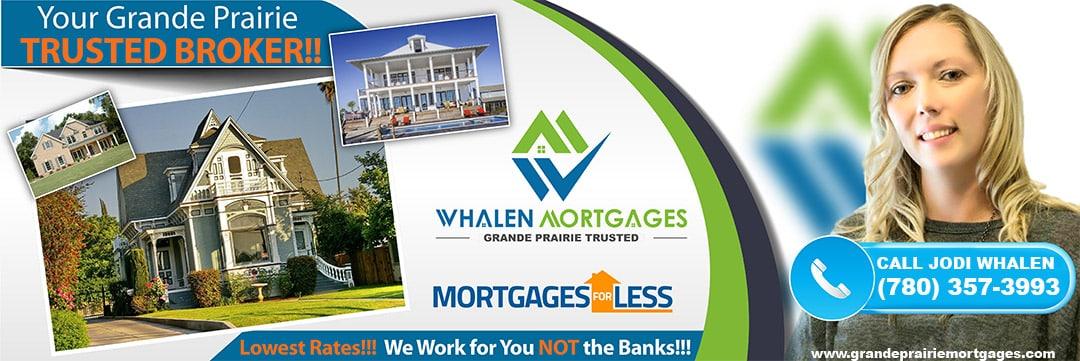 Grande Prairie Mortgage : Mortgage Broker Grande Prairie