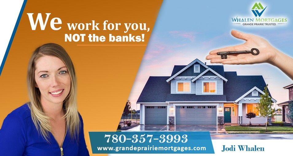 Mortgage Broker Grande Prairie | Mortgage Grande Prairie | Grande Prairie Mortgage Brokers | Lowest Mortgage Rates Grande Prairie
